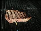 Bí quyết có món thịt nướng ngon