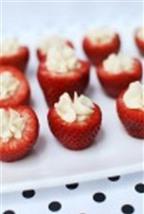 Cheesecake chanh leo cho thực đơn giảm cân
