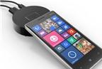Smartphone vỏ kim loại sẽ có khả năng sạc pin không dây