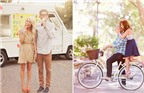 4 cách chụp ảnh cưới mùa hè sinh động