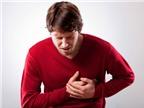 Bác sĩ ơi: Bị đau tức ngực trái, làm sao?