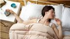 Lý do bạn không nên tắt chuông báo thức rồi ngủ nướng