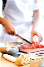 Món ăn nhà hàng không tốt cho sức khỏe