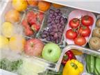 Giữ thực phẩm tươi lâu