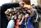 Smartphone dưới 3 triệu có khả năng selfie 'cự đỉnh'