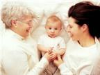 Thư gửi mẹ chồng: 'Xin đừng dạy con cách làm mẹ'