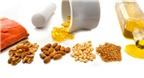 8 loại vitamin khoáng chất nên bổ sung mỗi ngày