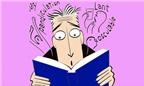 10 từ tiếng Anh 'kỳ cục' có thể bạn chưa biết