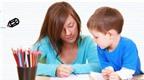 Dạy tiếng Anh ở nhà hiệu quả cho trẻ