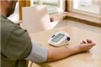 Giúp bạn tự đo huyết áp