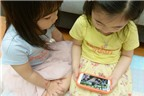7 dấu hiệu con bạn nghiện smartphone