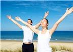 Giảm cân hiệu quả chỉ bằng 5 phương pháp thở