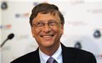 Soi tính cách cung Bọ Cạp của tỷ phú Bill Gates