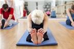 4 bài tập yoga giảm cân nhanh chóng
