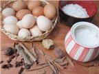 Cách làm trứng muối tại nhà cực đơn giản