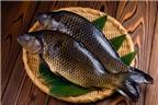Ăn cá diếc có tốt không?