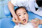 Cách bảo vệ răng miệng cho trẻ