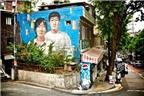 Ihwa - Ngôi làng độc đáo giữa Seoul