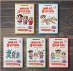 Nhà có 3 vịt giời: Cuốn sách dành cho những người làm mẹ