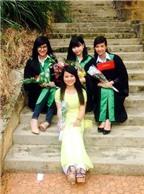 Nữ sinh Chu Ru được đặc cách làm cô giáo thành phố