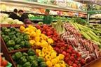 Thực phẩm biến đổi gen: Cần được dán nhãn