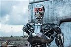 Trí thông minh nhân tạo sẽ có tôn giáo?