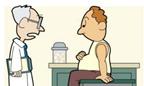 Khi bác sĩ trị bệnh đãng trí