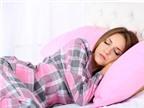 Ngừa bệnh Alzheimer nhờ ngủ nghiêng