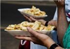 Châu Âu lãng phí 22 triệu tấn thực phẩm