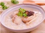 Súp cá thơm ngon cho bữa sáng bổ dưỡng