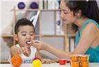 Những điều cần biết khi cho bé ăn váng sữa