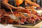 12 món hải sản ngon - bổ - rẻ không thể bỏ qua khi đi du lịch Thái Lan