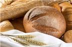 8 loại bánh mì giúp giảm cân, tránh tiểu đường