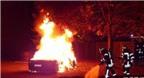 Con trai tỷ phút đốt siêu xe Ferrari để đòi bố... mua xe mới