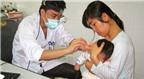 Dấu hiệu nhận biết trẻ bị viêm tai giữa