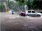 Kinh nghiệm lái xe an toàn trong mùa mưa bão