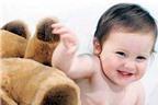 Cách mẹ chăm con khi trẻ bị sún răng sữa