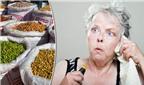 Ăn gì khi đến tuổi mãn kinh