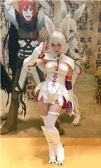 Các màn cosplay đặc sắc tại lễ hội Comiket ở Nhật Bản