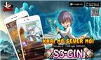 Bleach mở sever S3 thành công, tặng Giftcode