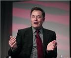 Elon Musk: Nhân loại và tầm quan trọng của năng lượng