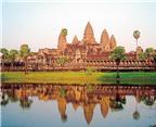 Những địa điểm du lịch đáng đến nhất thế giới