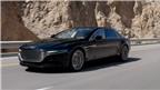 Siêu phẩm Aston Martin Lagonda Taraf - đắt hơn cả Phantom và Mulsanne cộng lại