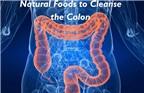 10 thực phẩm giúp làm sạch ruột già