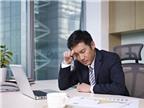 3 thói quen hại sức khỏe của dân văn phòng