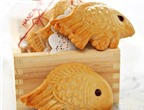 Cách làm bánh trung thu hình con cá ngộ nghĩnh cho bé yêu