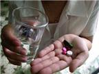 Ðể thuốc phát huy hiệu quả cao nhất