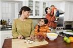 Nói chuyện khôi hài - bí quyết giữ hạnh phúc gia đình