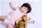Trẻ đái dầm giảm trí thông minh