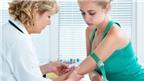 Phát hiện ung thư qua xét nghiệm máu